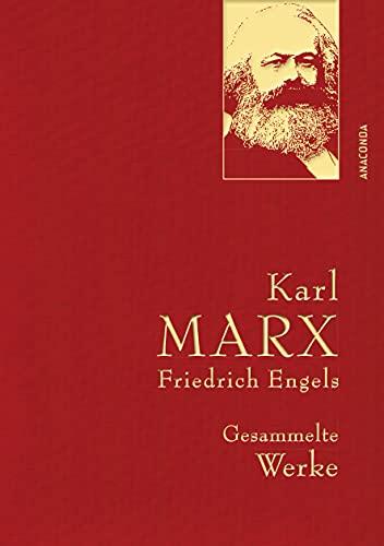 Marx,K./Engels,F.,Gesammelte Werke (Anaconda Gesammelte Werke 23)