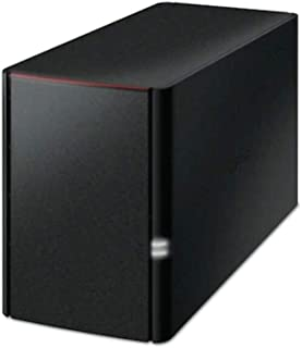 Buffalo LS220D0802-EU 8TB LinkStation 220D 2 Bay Desktop NAS