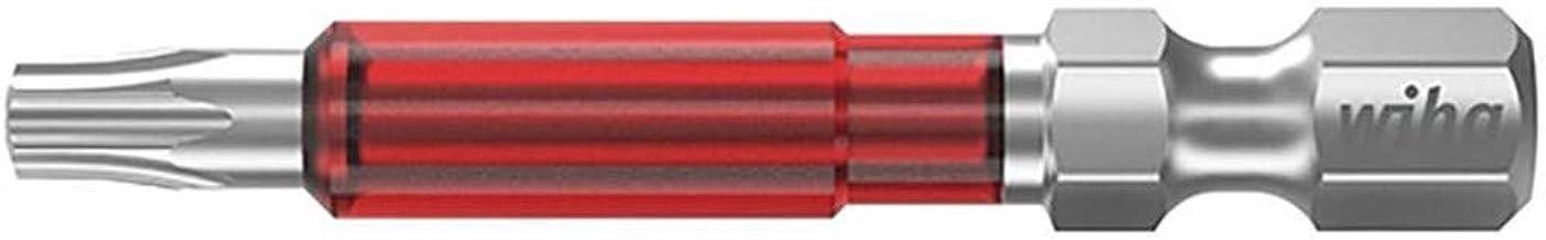 Juego de bits TY de 49 mm 7043TY TY-bit 6,0 x 49 mm Ref 7043TY906 WIHA 42127