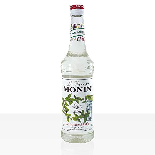 Le Sirop de Monin MOJITO MINT 0,7 l