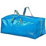 Frakta 5013144005249 - 2 sacchetti per camion, in polipropilene, colore: blu, 73 x 35 x 30 cm
