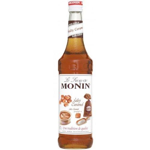 Le Sirop de Monin Salty Caramel Sirup 0,7l