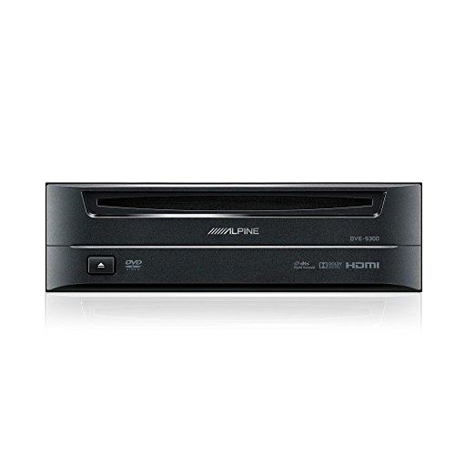 Alpine dve-5300 HDMI externe dvd-speler