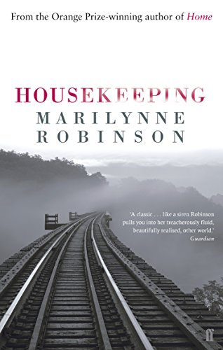 Housekeeping (English Edition)