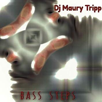 bass steps
