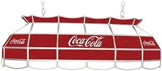 coca cola billiard light