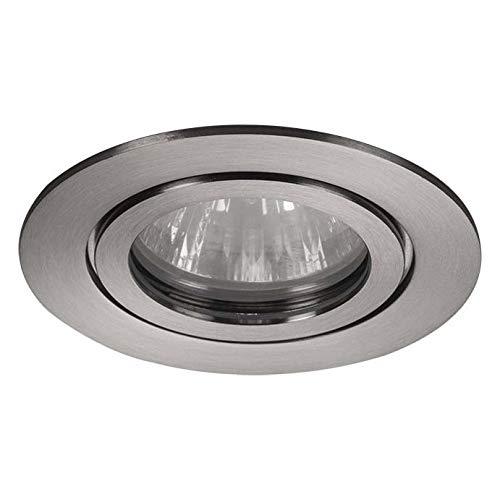Brumberg Leuchten LED-plafond inbouwspot 33004223 6,6 W 2700K V4A IP54 downlight/spot/schijnwerper 4250047782520