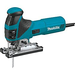 Makita 4351FCT Barrel Grip Jigsaw