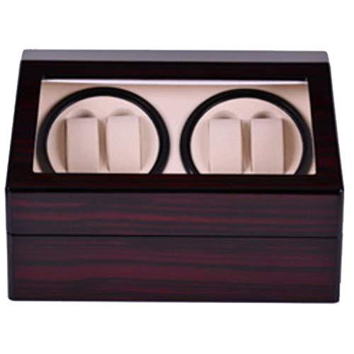 Caja de reloj Enrollador automático de relojes Enrolladores de relojes Agitadores Cajas oscilantes Medidores mecánicos Pulseras de cuerda automática Enrolladores de relojes Mesas oscilantes Cajas de