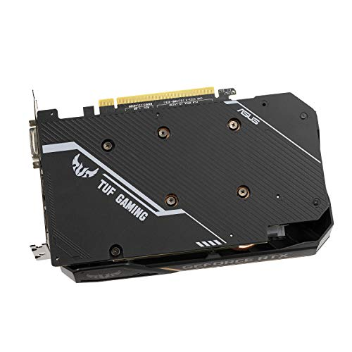 Build My PC, PC Builder, ASUS TUF-RTX2060-O6G-GAMING