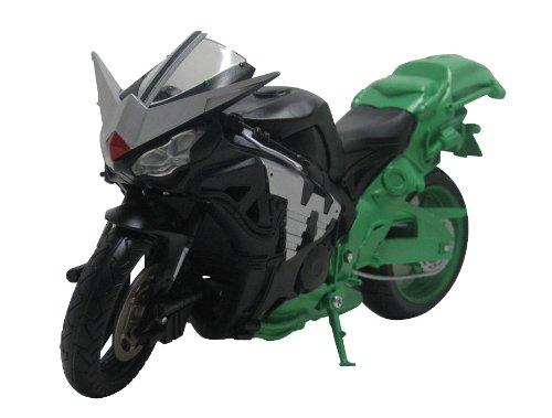 S.H. Figuarts - Kamen Rider W Machine Hardboiler [Toy]