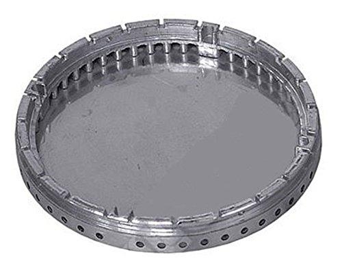 SPARTIFIAMMA INOX ADATTO A ALPES FORNELLO GIGANTE DIAMETRO MM 100 S 6905