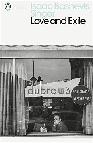 Love and Exile (Penguin Modern Classics) (English Edition)