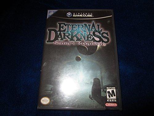 Eternal Darkness: Sanity's Requiem (GameCube)