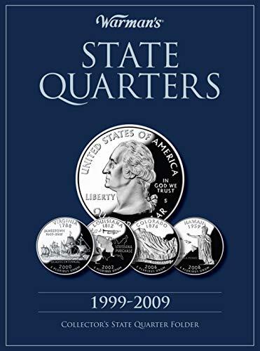 State Quarter 1999-2009: Collector s State Quarter Folder