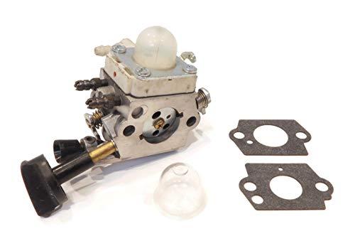 The ROP Shop Carburetor Carb fits Stihl 4241-120-0615 BG56 BG56C BG 56 56C Leaf Blower Motors
