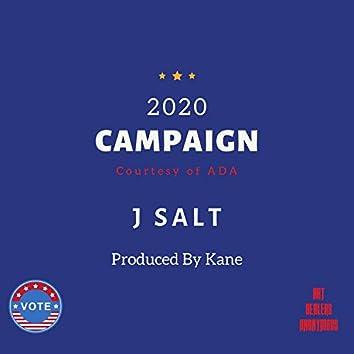 2020 Campaign (Survival of Adaptation)