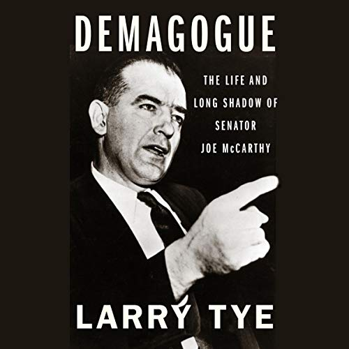 Demagogue  By  cover art