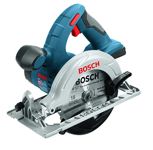 Purchase Bosch Bare-Tool CCS180B 18-Volt Lithium-Ion 6-1/2-Inch Lithium-Ion Circular Saw