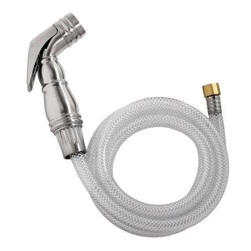 American Standard M953668-2950A Handspray, Satin Nickel