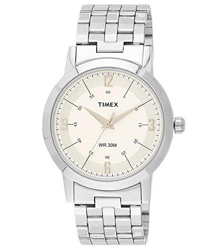 Timex Reloj analógico para men-ti000t10500