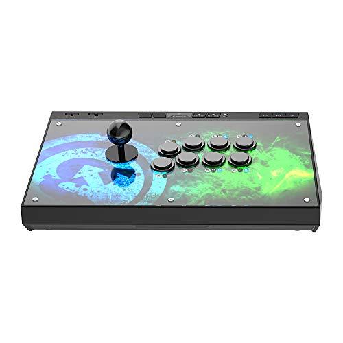 GameSirC2アーケードコントローラーPS4/Switch/XboxOne/PC/ANDROID対応【国内正規品/一年間保証/日本語説明書】