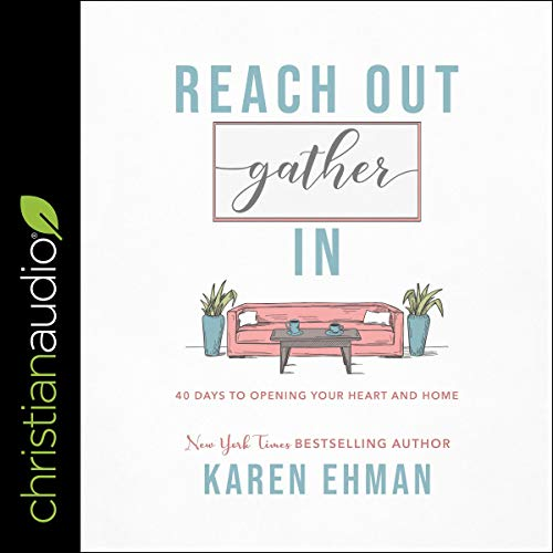 Reach Out, Gather In  By  cover art