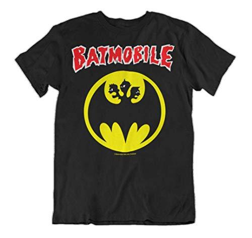 BATMOBILE バットモービル Tシャツ Signal 正規品 ロックTシャツ関連 (S)