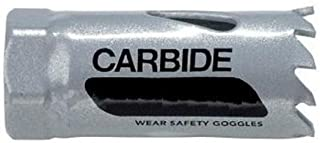 Bahco 3832-35 Carbide-Tipped Hole Saw 1-3/8-Inch