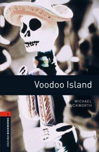 Oxford Bookworms Library 2 Voodoo Island 3/Eの詳細を見る