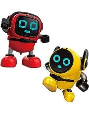 FlyCreatロボットおもちゃ 進化版 コマ 多機能ロボット ベイブレードバース玩具 複数ゲームプレイおもちゃ 慣性車 知育玩具 子供のおもちゃ オモチャ フリクションカー 変形ロボット 多機能ロボットおもちゃ 男の子 女の子 ミニロボット玩具 トイ ジャイロおもちゃ 子供戦闘ジャイロ 七五三 入園祝い 新年 ギフト 幼稚園 保育園 小学生 孫 誕生日 クリスマス プレゼント 贈り物