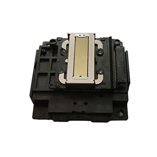 CXOAISMNMDS Reparar el Cabezal de impresión Cabeza de impresión Ajuste para Epson L111 L120 L210 L211 L300 L301 L335 L350 L351 L355 L358 WF2520 2530 2540 2531 2630 Pinte