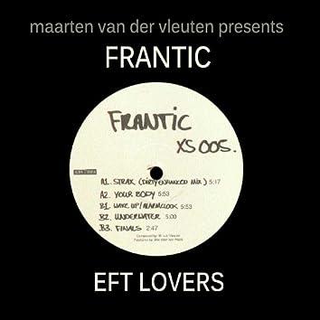 EFT Lovers