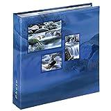 Hama 106259 Álbum Memo Singo, Azul