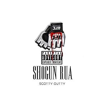 Shogun Rua (Freestyle)