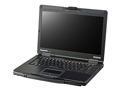 Compare Panasonic Toughbook 54 Prime (CF-54D0001KM) vs other laptops