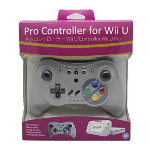 iFormosa Wii U 使用できる 互換性 オリジナルデザイン Bluetooth リモコン コントローラー カラー IF-WIIU-CL
