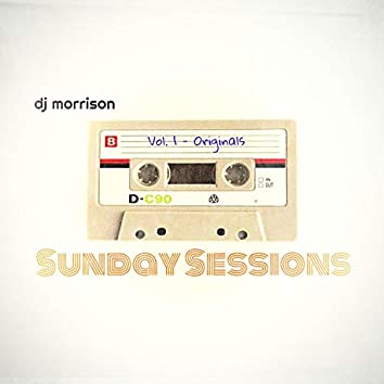 Sunday Sessions, Vol. 1, Originals