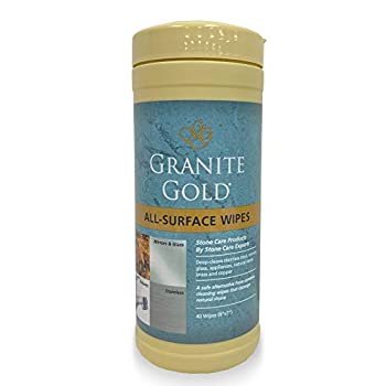 Best granite gold disinfecting wipes Reviews