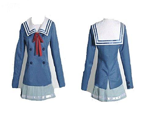 Kyoukai no Kanata Mitsuki Nase Cosplay Costume