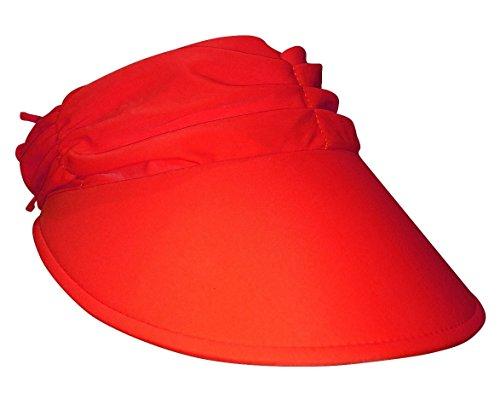Rigon Headwear F/ür Damen Uv-sonnenkappe