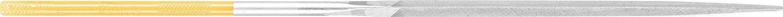 PFERD 15223 Corinox Machinists Needle Fees Wholesale free File Swiss Three-Square P
