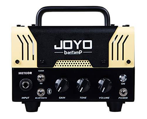 Joyo pedales Meteor