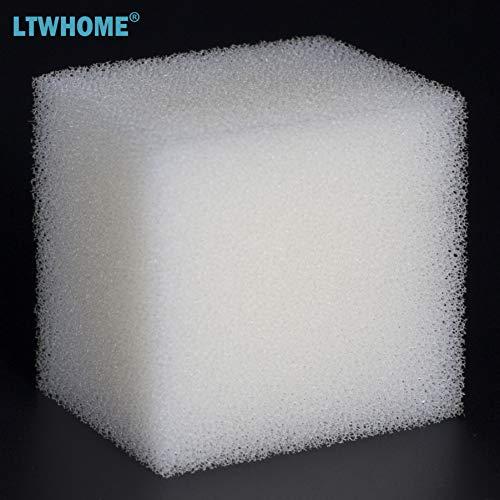 Ferplast Bluclear 03 Active Carbon Sponge for Bluwave Internal Filter for Aquariums