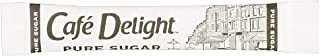 Café Delight Sugar Sticks - 0.1 Oz, 2000Count