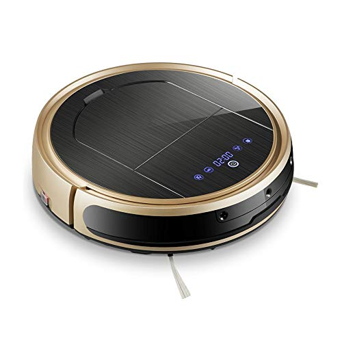 Why Should You Buy C&L Chun Li Robot vacuums,Tyrant Gold Double Detection System with Large Suction ...