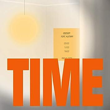 TIME - 멈춰진 시간