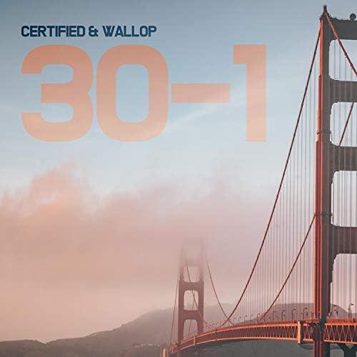 Certified & Wallop