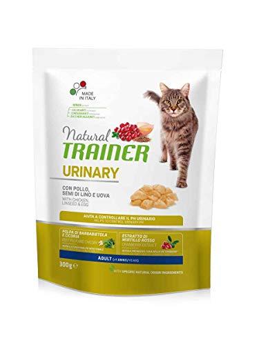 Trainer Natural Cat Urinary Huhn 300g Trainer, 1,5 kg, Katzen