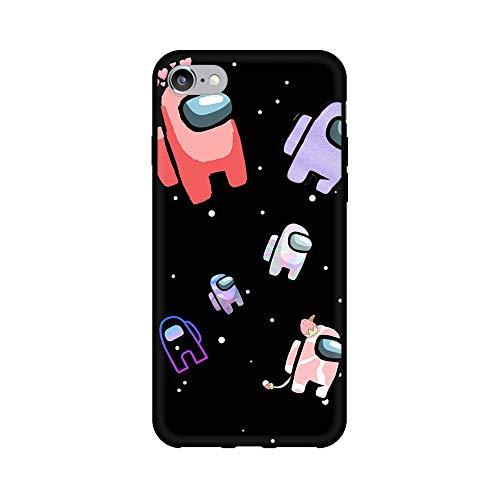 通用 iPhone 5 / 5S / SE Custodia Case Cover per Apple iPhone 5 / 5S / SE (MG7)